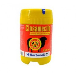 Closamectin Injection Sheep (OUT OF STOCK )