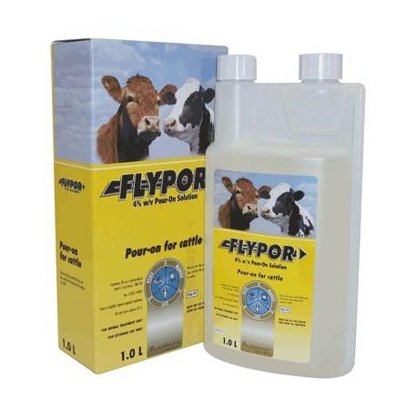 Flypor Pour On 1L