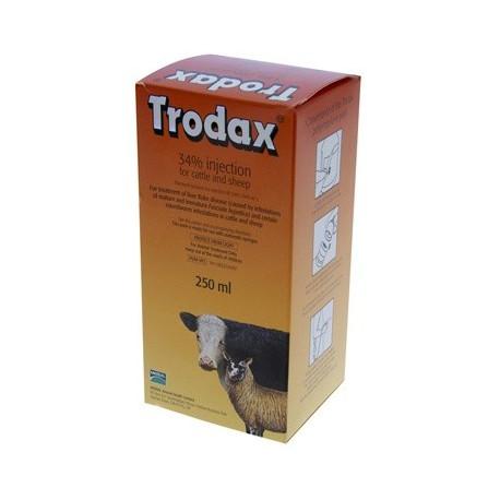 Trodax  (1 Litre UNAVAILABLE)