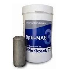 Opti Mag 3 1x10 Magnesium Boli