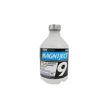 Magniject No 9 12 pk