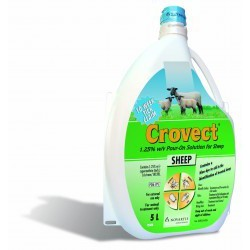 Crovect Pour-On Sheep