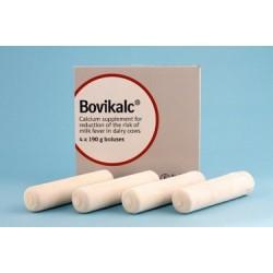Bovikalc Calcium Bolus