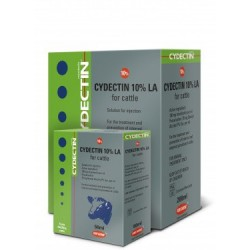 Cydectin 10%LA Cattle