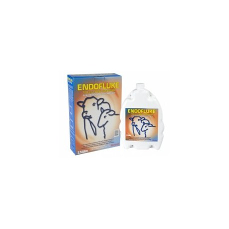 Endofluke100mg/ml Oral Suspension