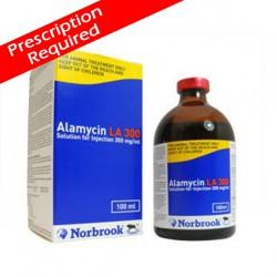 Alamycin LA 300 100ml