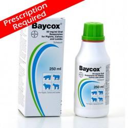 Baycox Multi 50mg/ml Oral Suspension