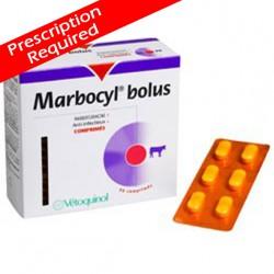Marbocyl Bolus 1x24