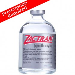 Zactran 150mg/ml 100ml