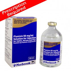 Flunixin Injection