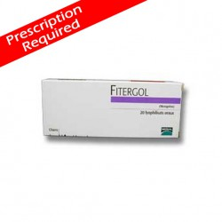 Fitergol Tablets