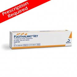 Fucithalmic Viscous Eye Drop
