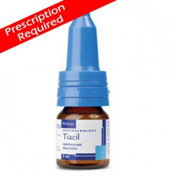 Tiacil Opthalmic Solution