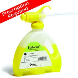 Halocur (7 treatments) 490ml