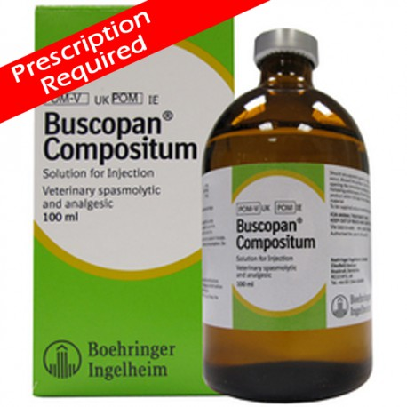 Buscopan Co 100ml
