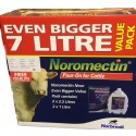 Noromectin Pour-On Cattle Value Pack