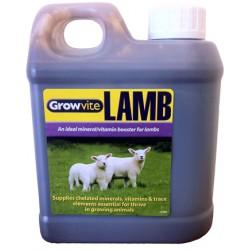 Growvite Lamb