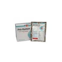 Pro- Rumen Oral Powder for Cattle 10x150g