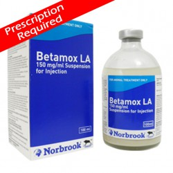 Betamox LA 150mg/ml - 100ml