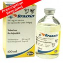 Draxxin Injection