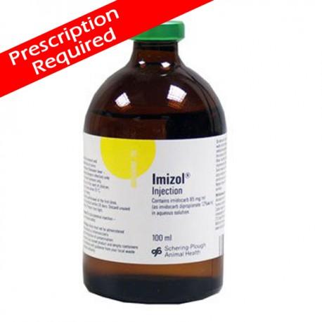 Imizol Injection 100ml