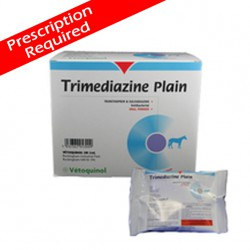 Trimediazine Plain