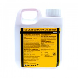 Ketosaid 5L (CURRENTLY UNAVAILABLE)