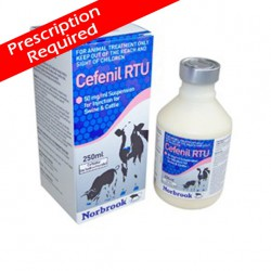 Cefenil RTU 50 mg/ml 100ml