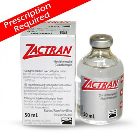 ZACTRAN 50ml