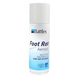 Battles foot rot