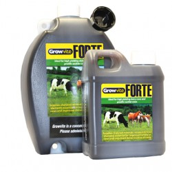 Growvite Forte for cows