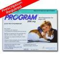 Program Fat Cat Suspension 266mg