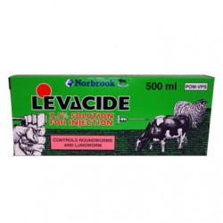 Levacide Inj  (UNAVAILABLE)