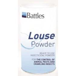 Battles Louse Powder 750g