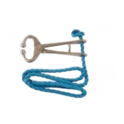 Agrihealth bullholder with rope