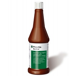 Provita Calcium Bovical 500ml x 4