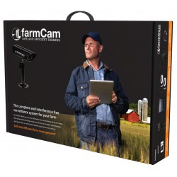 Farm Cam Safe & Efficent Farming