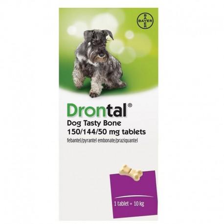 Drontal Plus Flavour Tablets Dog