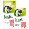 Drontal Puppy Suspension